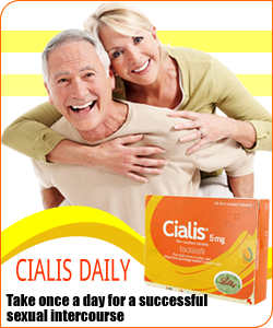 buy cialis daily use